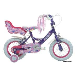 Vélo enfant 12 pouces Krush