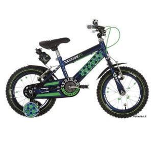 Vélo enfant 12 pouces Striker