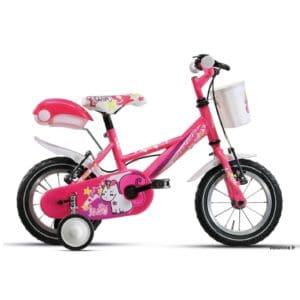 Vélo fille Montana Fluffy