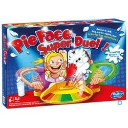 jeux de société pour enfant - pie face super duel