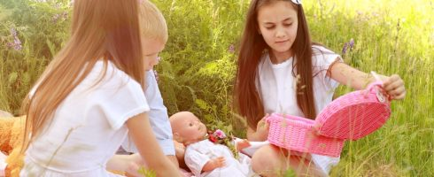 10 marque de poupée pour enfant