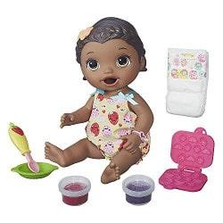 marque de poupée pour enfant Baby Alive