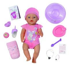 marque de poupée pour enfant Baby Born