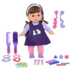 marque de poupée pour enfant Calinou