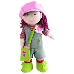 marque de poupée pour enfant Haba
