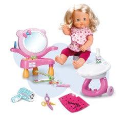 marque de poupée pour enfant Nenuco