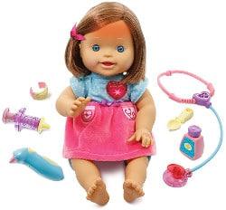 marque de poupée pour enfant Vtech