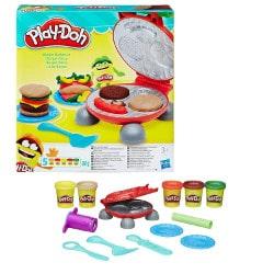 Pâte à modeler Play Doh Burger Party