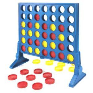 jeux de société pour enfant - puissance 4