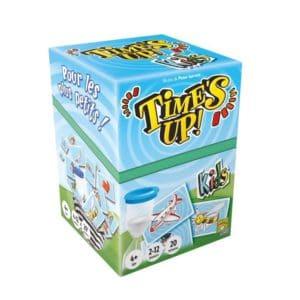 TOP 10 jeux de société pour enfant jusqu'à 10 ans