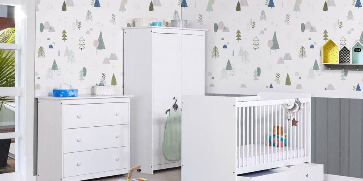 Jurassien, chambre bébé fabriquée en France