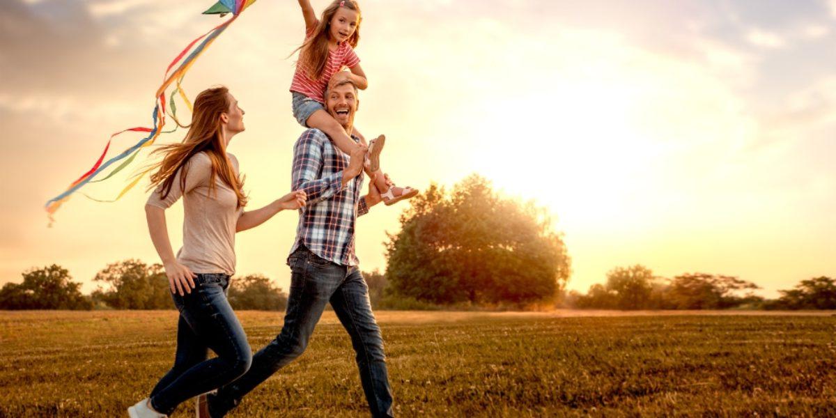 Passer une journée inoubliable en famille