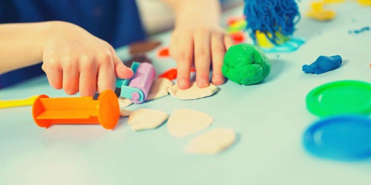 Top 10 Pâte à Modeler Pour Enfants