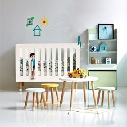meuble enfant design Flexa Play