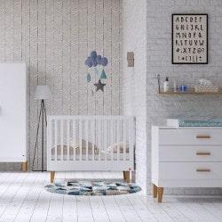 lit bébé design Vox