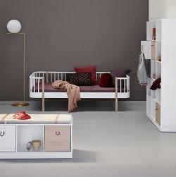 mobilier design pour enfant Oliver Furniture
