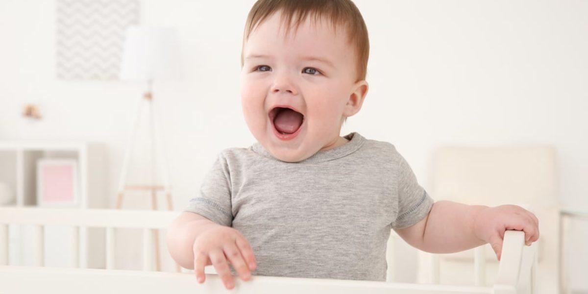 sélection lit bébé design