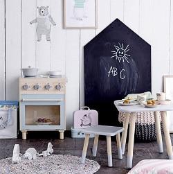 mobilier design pour enfant Bloomingville