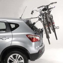 Porte vélos de coffre Mottez standard A025PMON