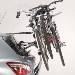 Porte vélos de coffre rehaussé Mottez A014PCAD