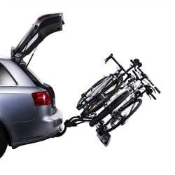 Porte vélos sur attelage rabattable Thule EuroRide 3 943