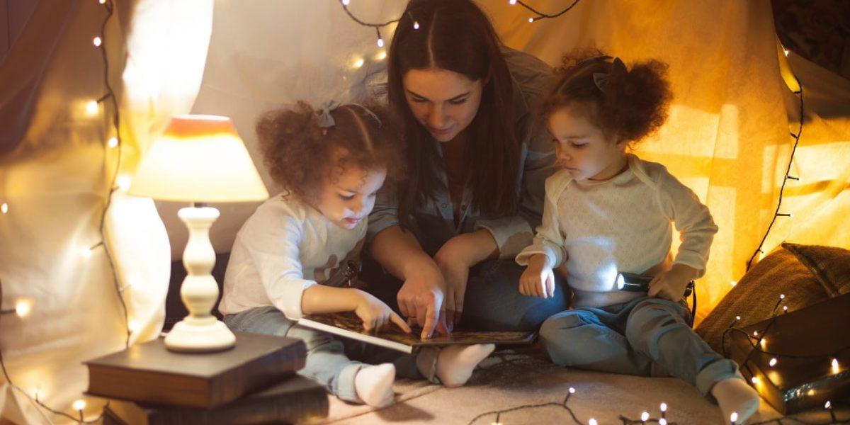 comment choisir les luminaires de la chambre d'enfant