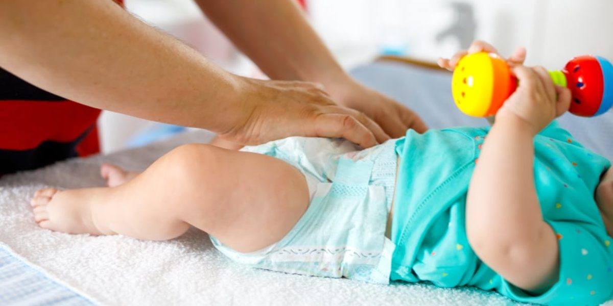 questions de parents sur pampers
