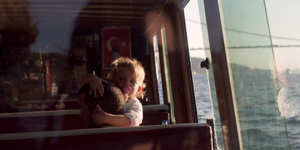 Détours, carnet de voyage en famille