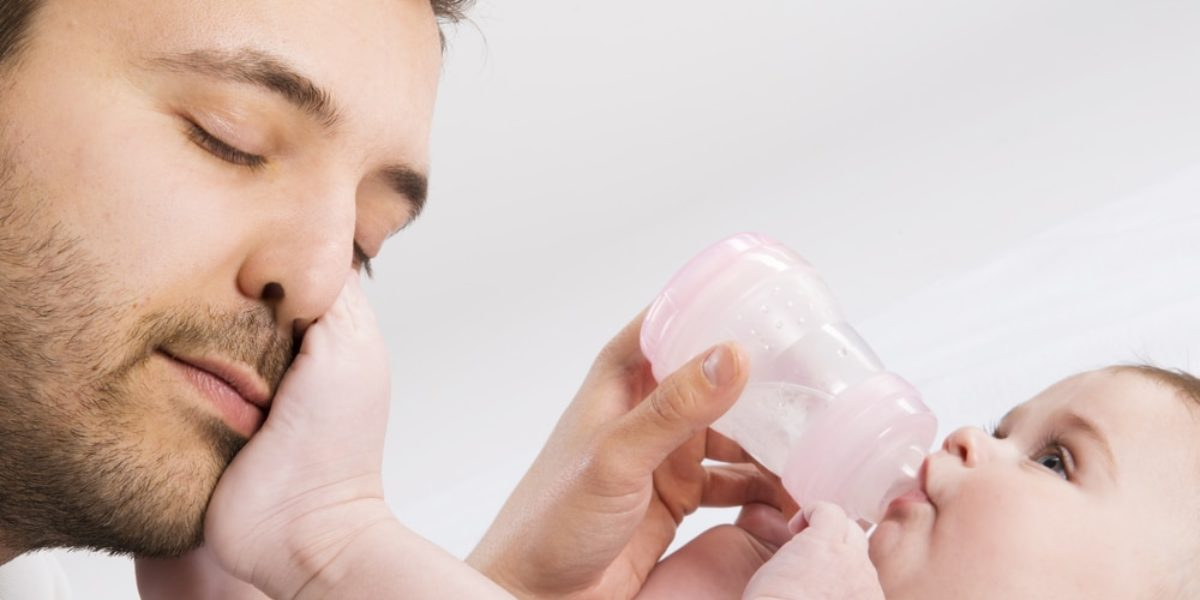 sélection de biberons anti coliques
