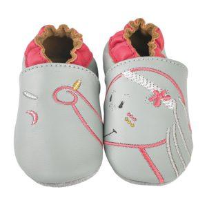 Chaussons bébé Noukie's
