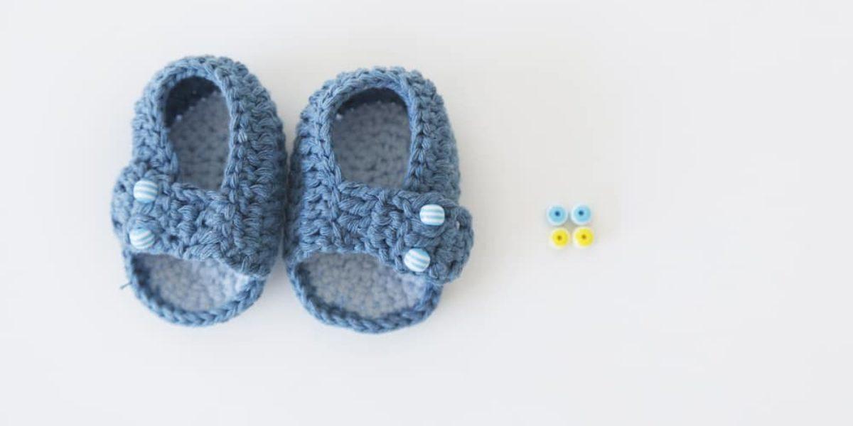 plus récent 45cb4 b6156 TOP 10 marques de chaussons pour bébé