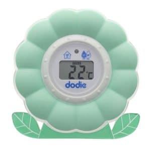 Thermomètre 2 en 1 Dodie