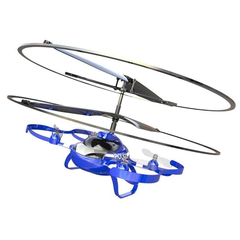 Mon premier Drone Ouaps
