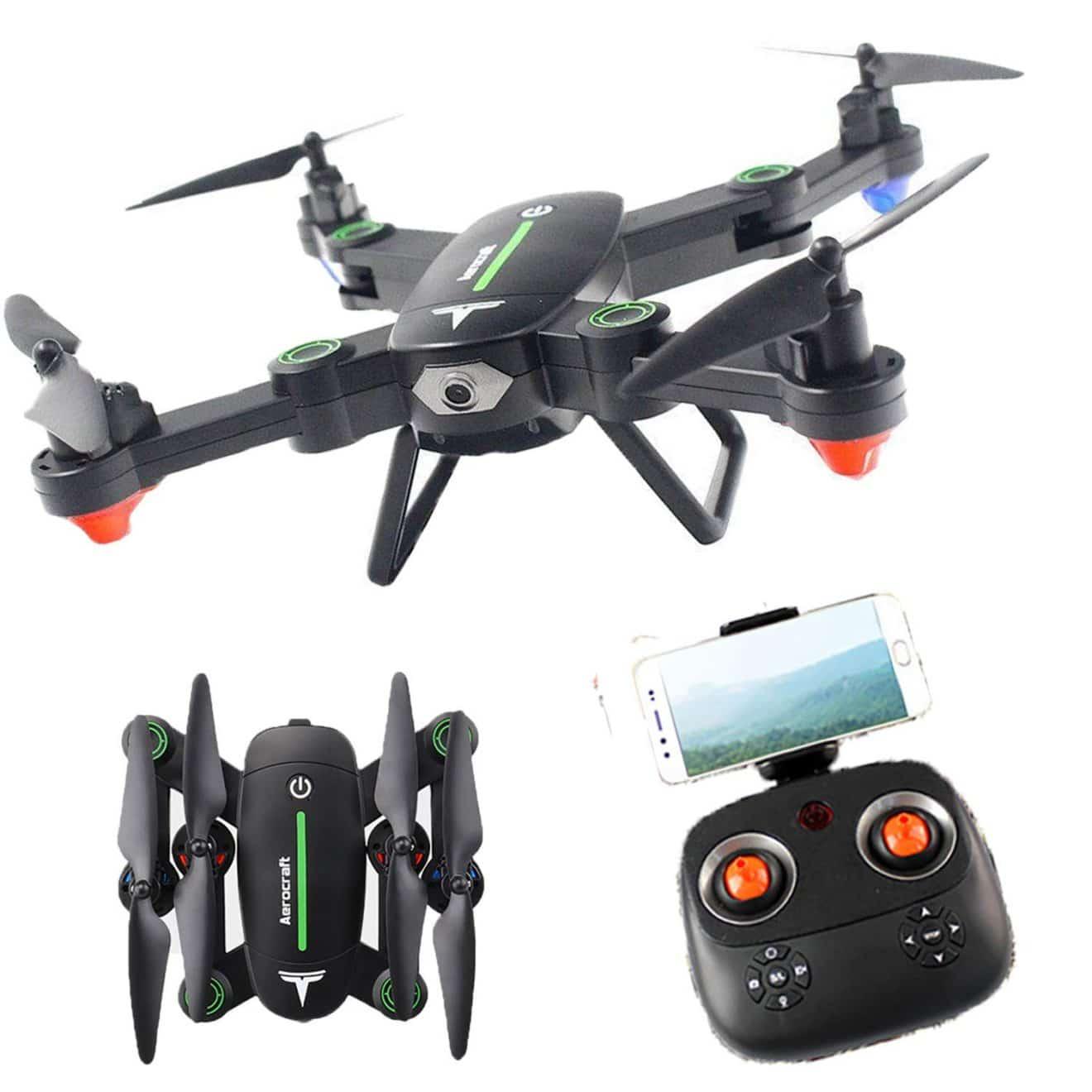 Drone PowerLead