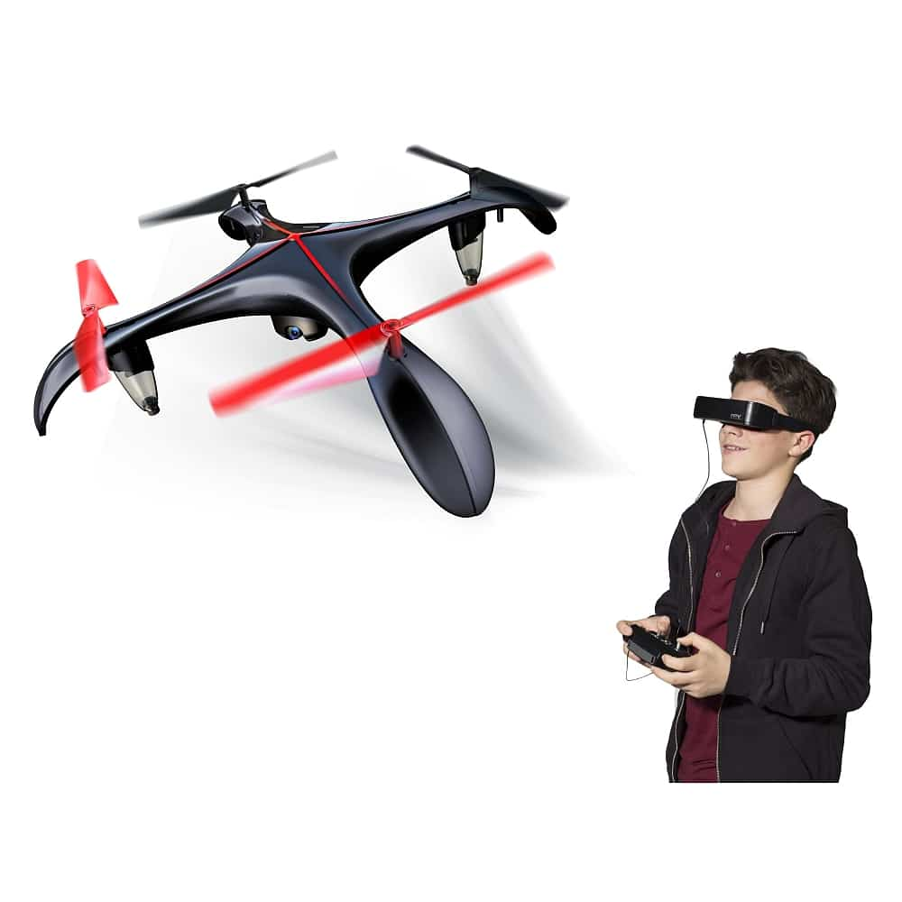 Drone Blacksior Silverlit