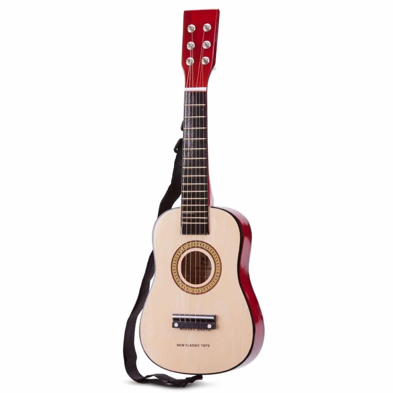 Guitare New Classic Toys