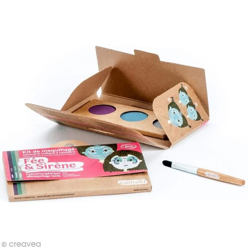 10 Enfant Kit Top Maquillage De MqVGzpUS