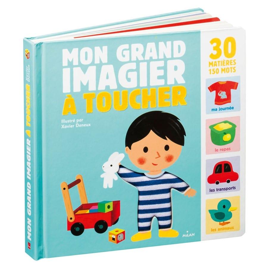 livres pour bebe de 1 an