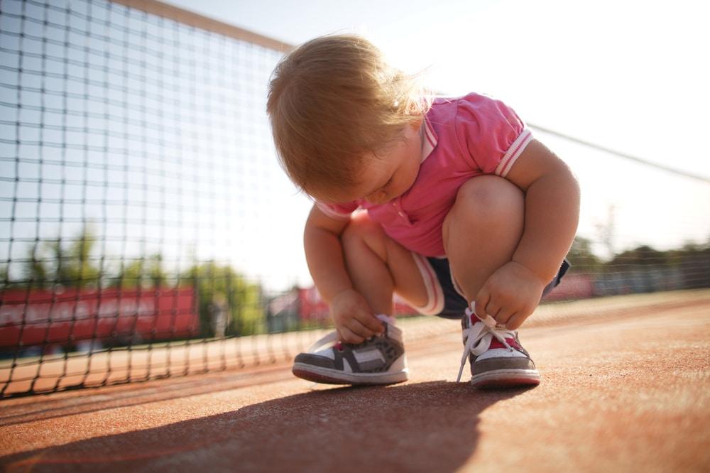 basket enfants garçon marque new balance