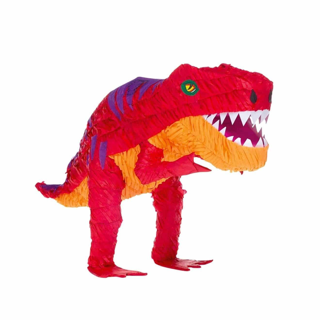 pinata-enfan-dinosaure-trex