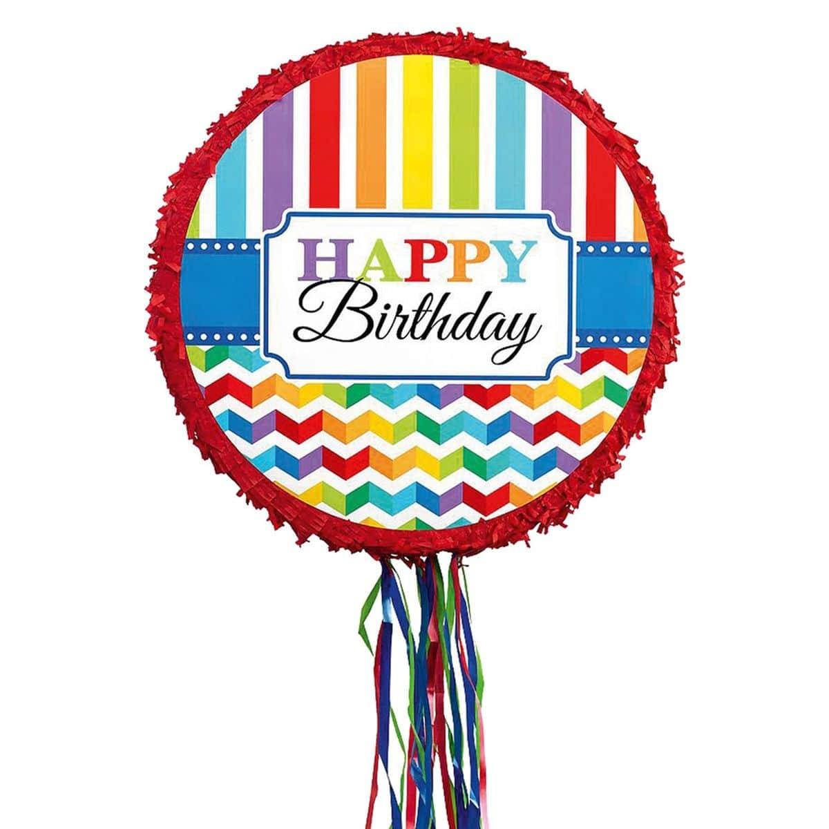 pinata-enfant-happy-birthday