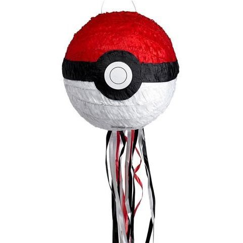 pinata-enfant-pokemon-pokeball