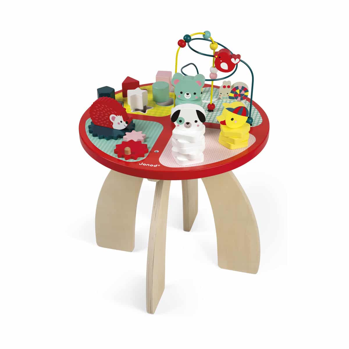 table-eveil-baby-foret-janod