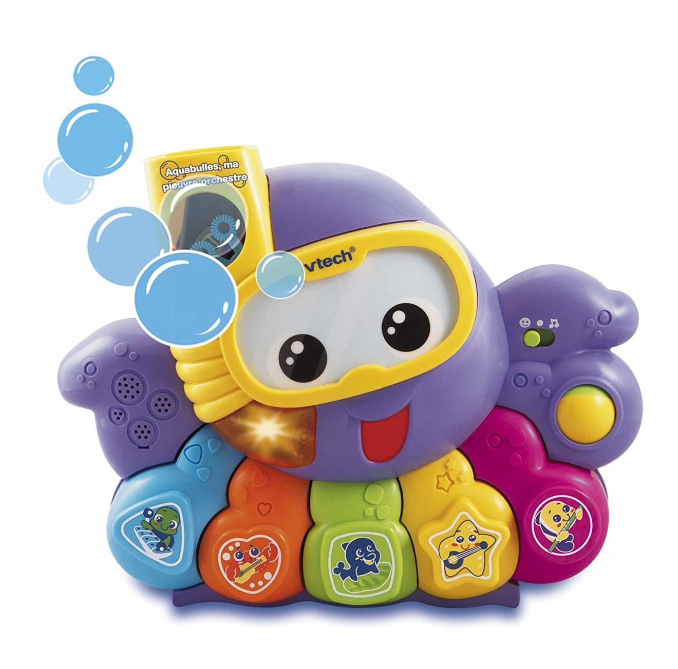 jeux-pour-le-bain-bebe-aquabulles-ma-pieuvre-orchestre-vtech