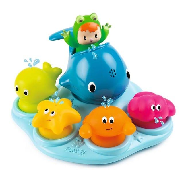 jeux-pour-le-bain-bebe-cotoons-ile-de-bain-smoby