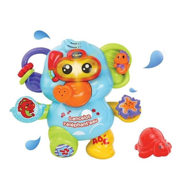 jeux-pour-le-bain-bebe-lancelot-elephant-eau-vtech