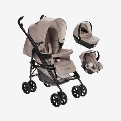 poussette-naissance-beige-combinee-triocity-marque-vertbaudet
