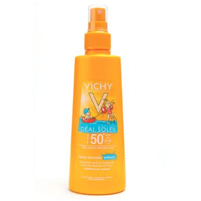 Crème-solaire-bébé-Vichy-Idéal-Soleil-50+