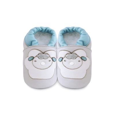 3fa5080ea93e1 TOP 10 marques de chaussures souples pour bébé