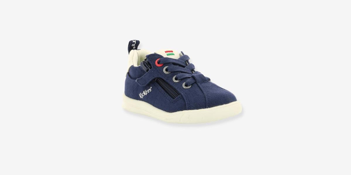 70 Enfants Héritées KickersDes Chaussures Années 0v8NwOmn